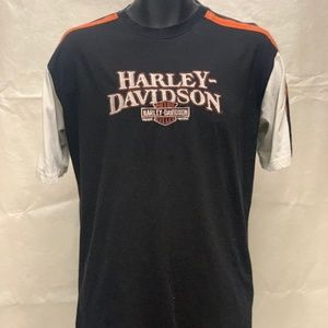 Harley Davidson shirt from Paris France